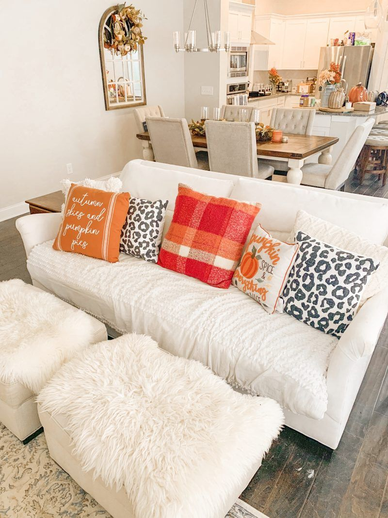 How To Seasonally Decorate Your Home On A Budget Decorating Your