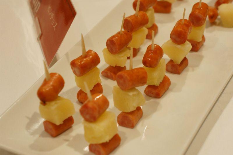 第9回 高知パレスホテルのワイン祭〜情熱のスペイン〜