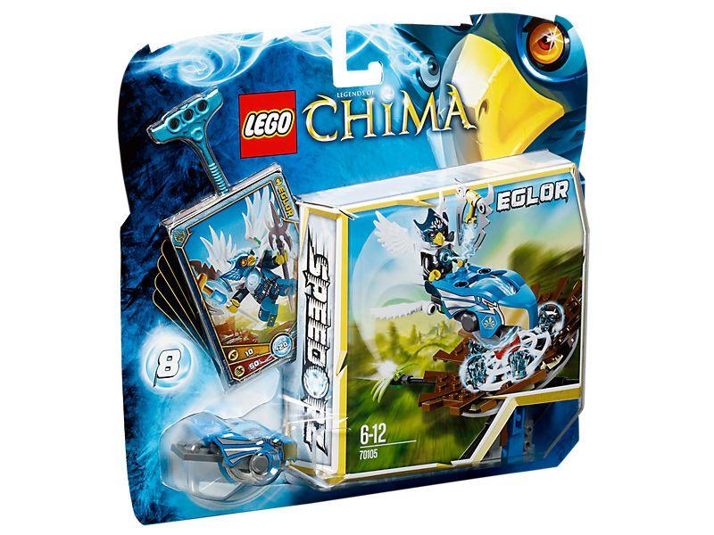Chima 70105 nest dive lego chima lego pokemon