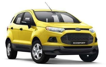 45+ Ford ecosport 2014 titanium ideas in 2021