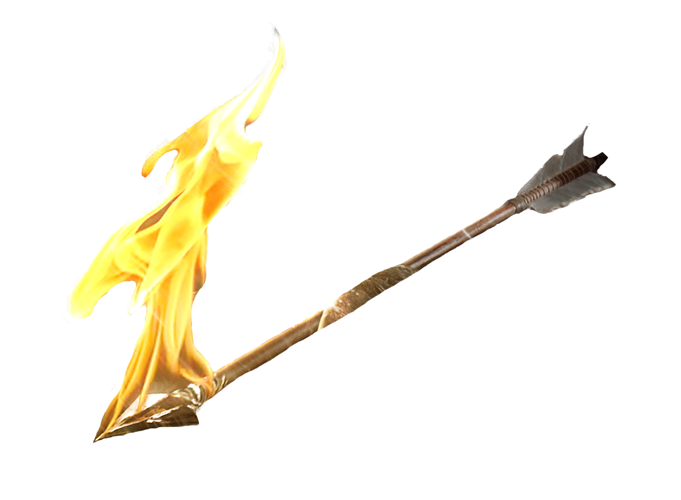 Fire Arrow Png Arrow Image Black Background Images Background Images Hd