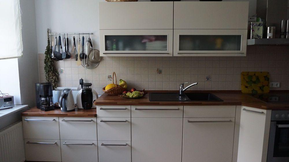 Nobilia Primo Küche Küche Pinterest - küche bei ikea kaufen