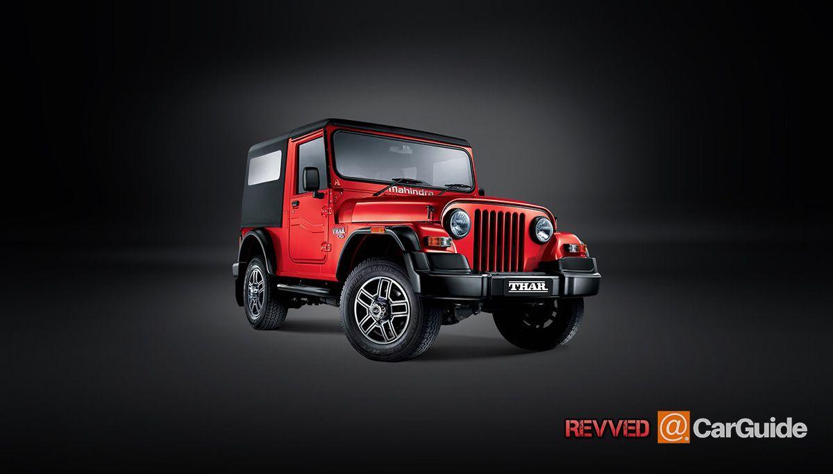 Us Agency To Investigate Mahindra Off Road Utility Roxor Mahindra Thar Jeep Cars New Mahindra Thar