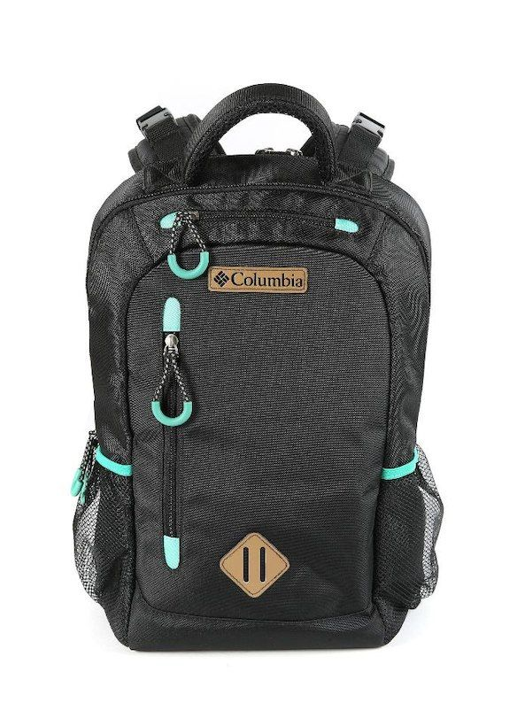 Always Ready To Go When You Carry Your Baby S Necessities In The Columbia Carson Pass Tm Backpack Diaper Bag This Features A Roomy