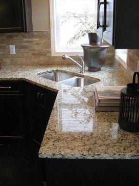 Venetian Ice Granite Es Calgary Icon Stone Tile