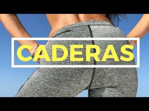 reducir cintura y aumentar cadera