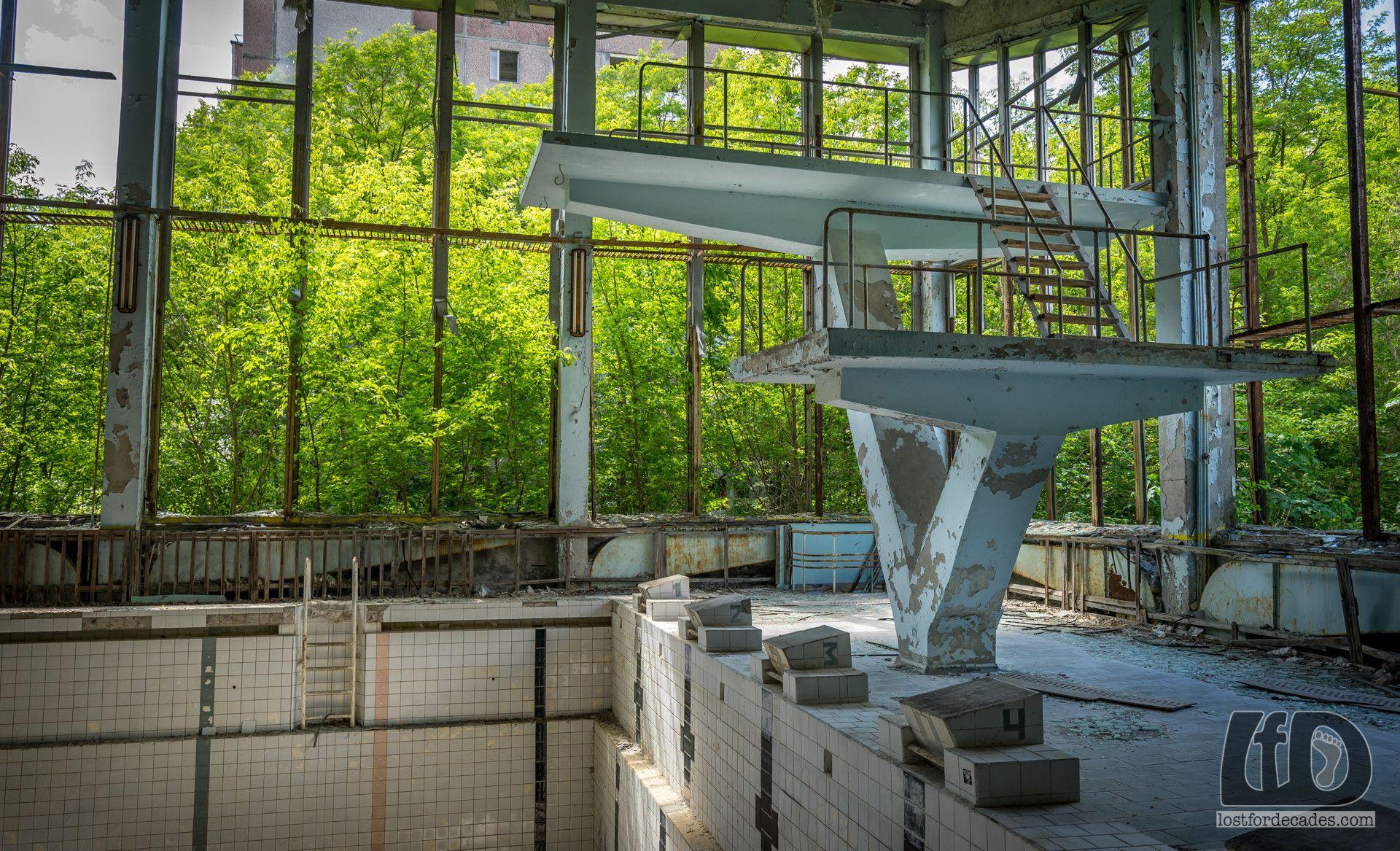 Chernobyl Lostfordecades Com 37 Jpg Luoghi 26 Aprile