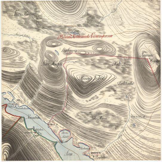 kartverket historiske kart Historiske kart   galleri   Kartverket   Figurer master inspo  kartverket historiske kart