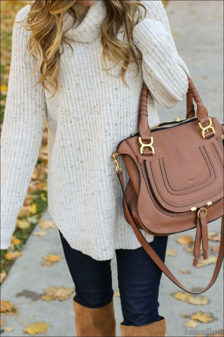 96 Ideas About Womens Turtleneck Sweaters | Coco chanel, Banana ...