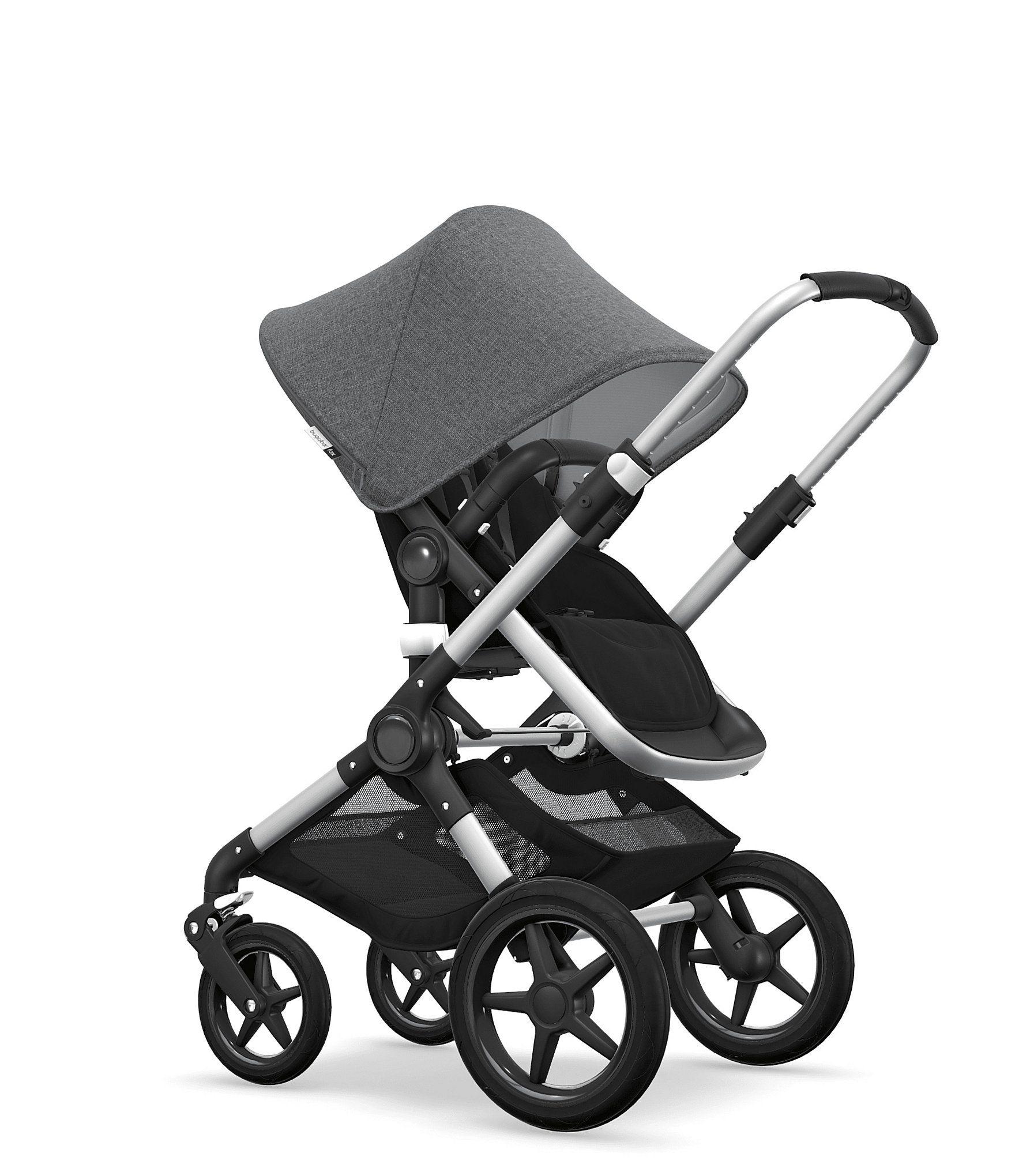 Bugaboo Fox Complete Comfort Compact & Lightweight