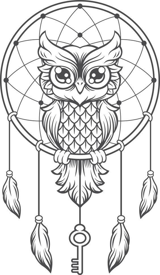 4 mandalas de animales para colorear e imprimir | Imagenes de ...