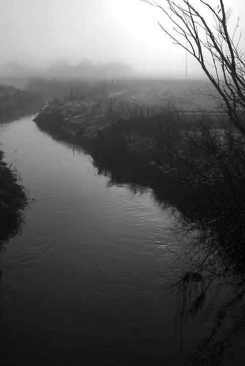 Landscape Photography Dark