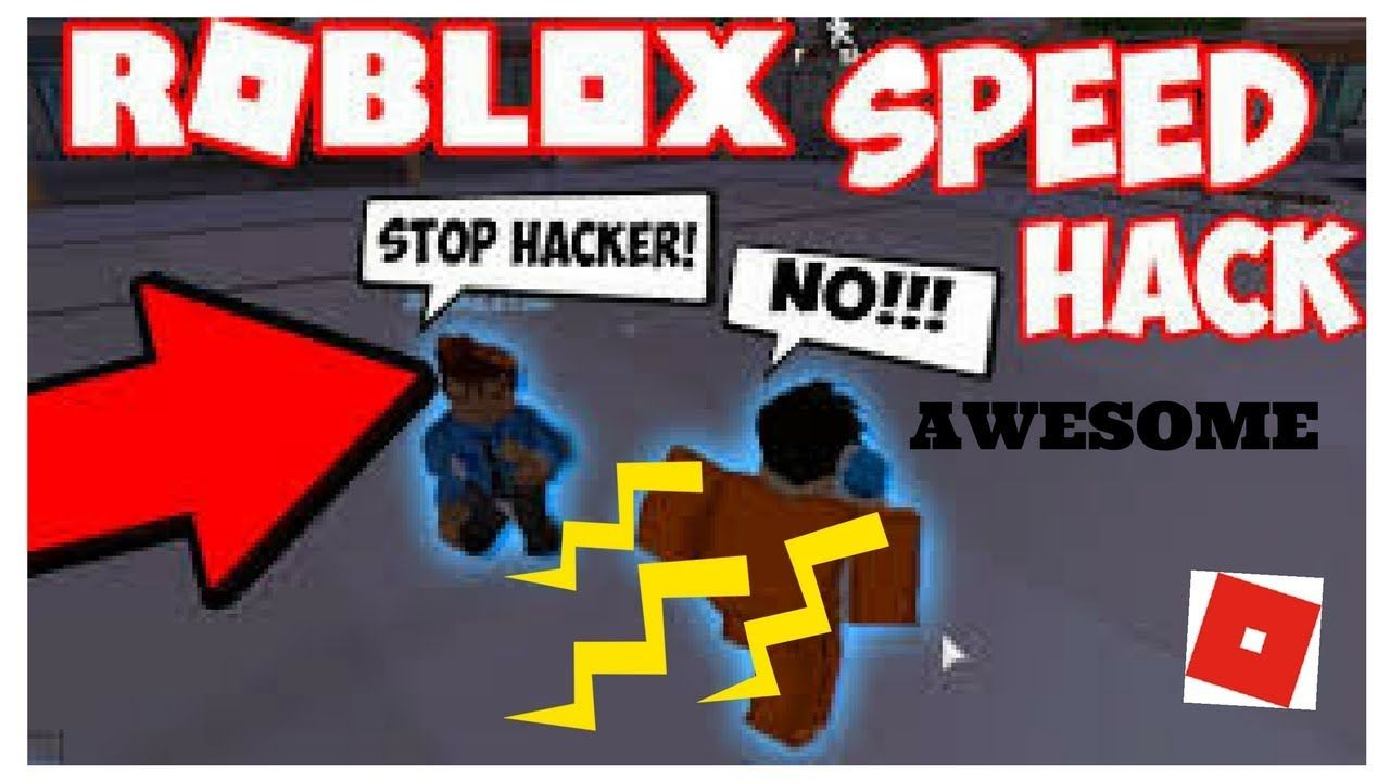 Un Patched How To Speed Hack In Roblox Jail Break Roblox Jail