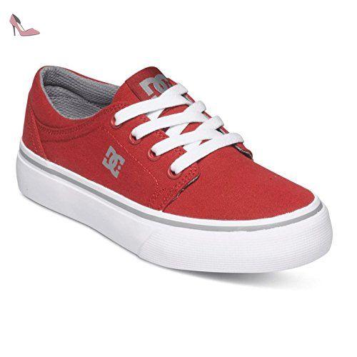 DC Shoes Court Graffik Chaussures de Skateboard gar/çon