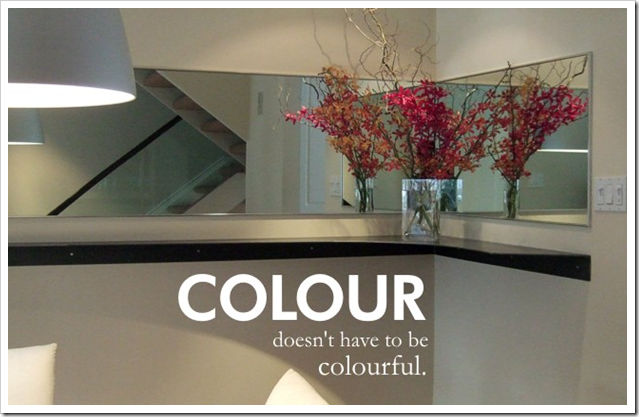Interview with Colour Expert; Janice Lindsay