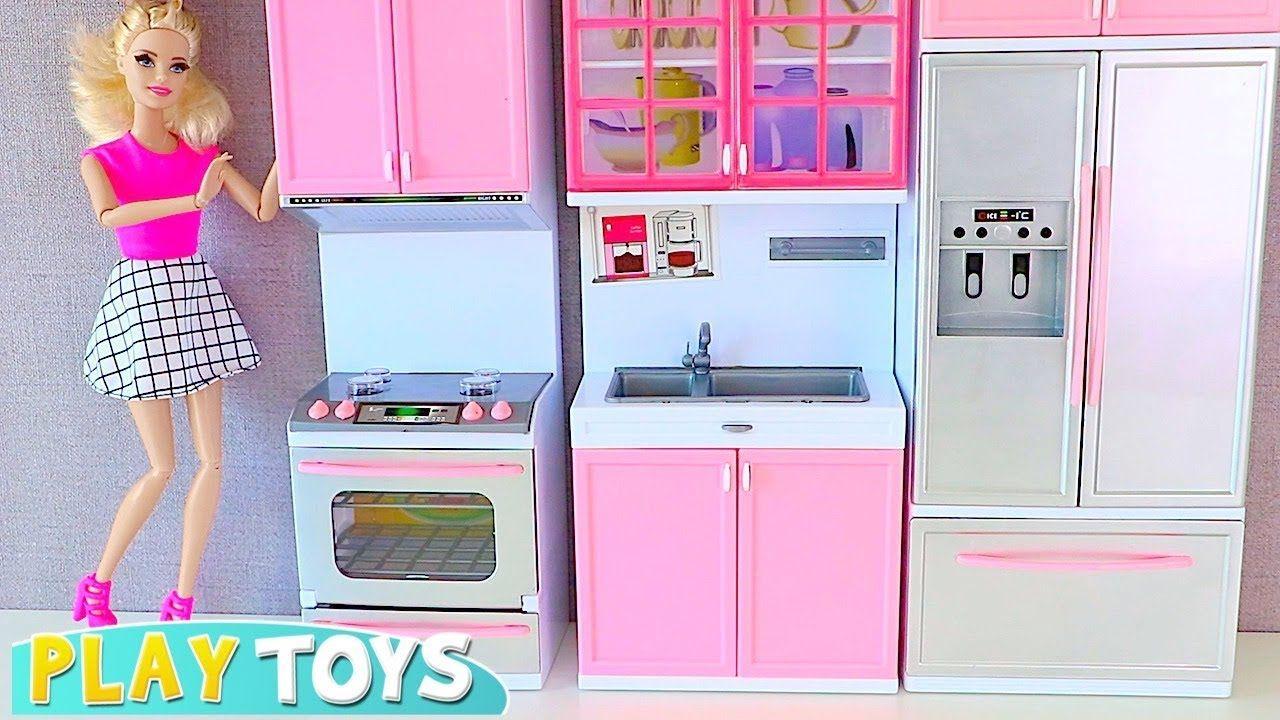 Barbie Dolls Toys For Kids Kitchen Set Online Super Sale Princess Barbie Dolls Barbie Dolls New Barbie Dolls