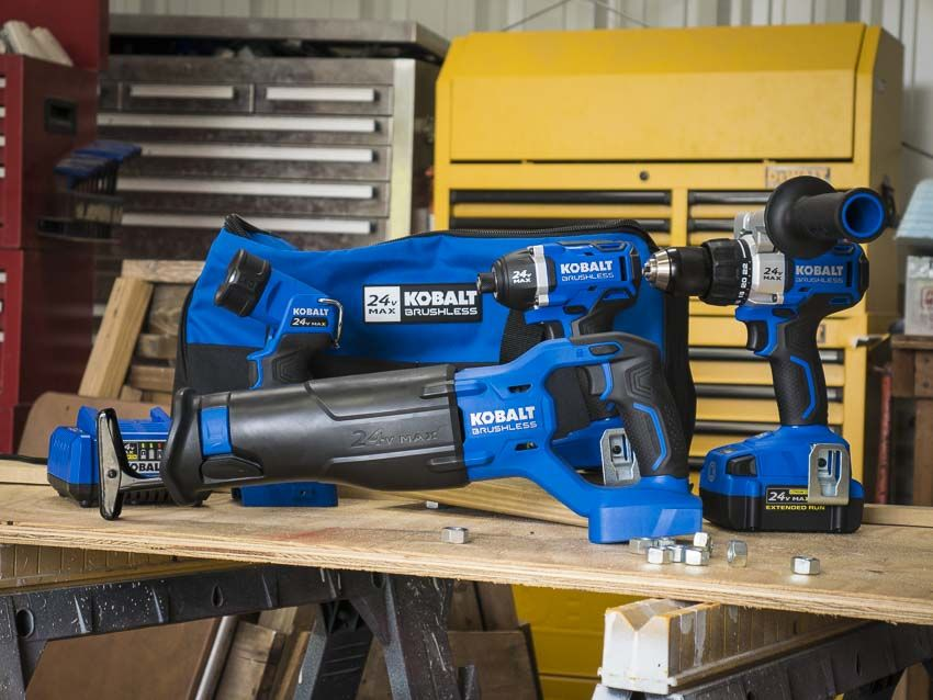 Kobalt Tools Review >> Kobalt 24v Brushless Reciprocating Saw Review Power Tools
