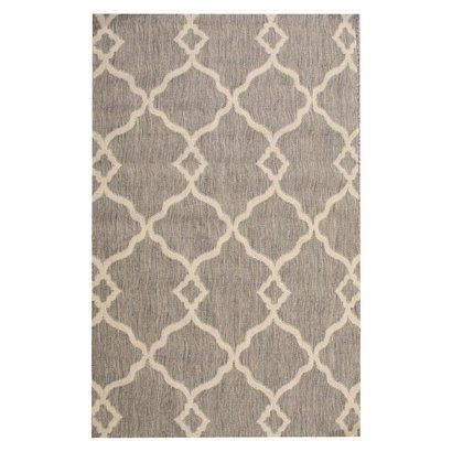 Target Home™ Florence Patio Rug   Grey In A New Window