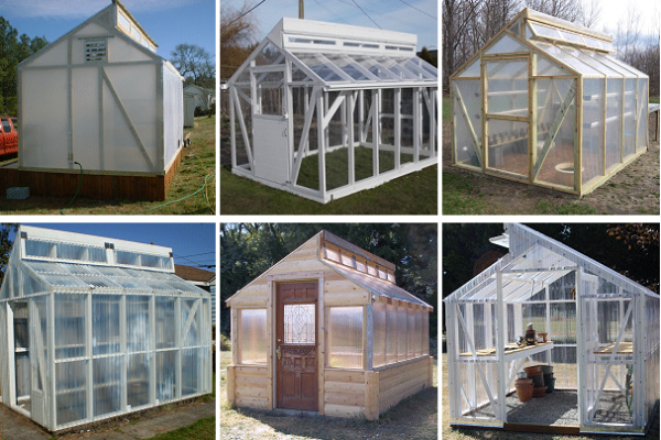 15 Free Diy Greenhouse Plans You Can Build Diy Greenhouse Plans Greenhouse Plans Diy Greenhouse