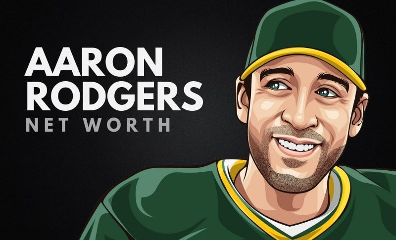 Aaron rodgers net worth aaron rodgers net worth face
