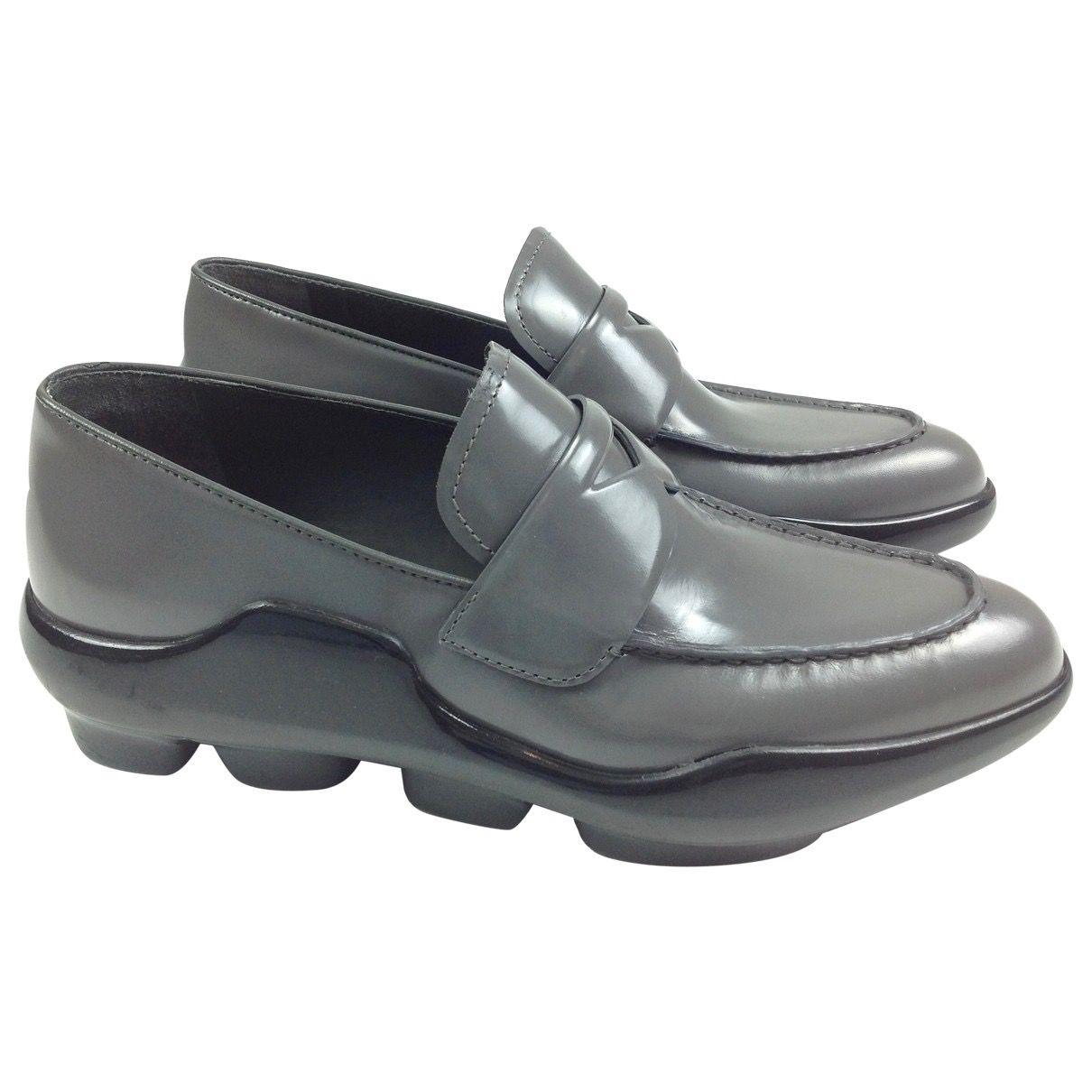 02f8ffc94f9be Grey loafers