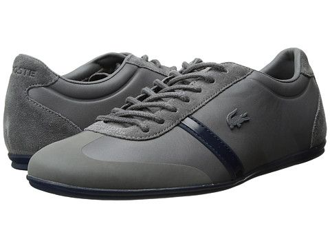 Lacoste Mokara 117 1 Modesens Lacoste Shoes Sneakers Fashion Old Boots