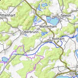 Seeoner Seen Und Burghamer Filz Wanderung Durch Die Nordlichen Chiemseemoore In 2020 Chiemsee Seen Wanderung