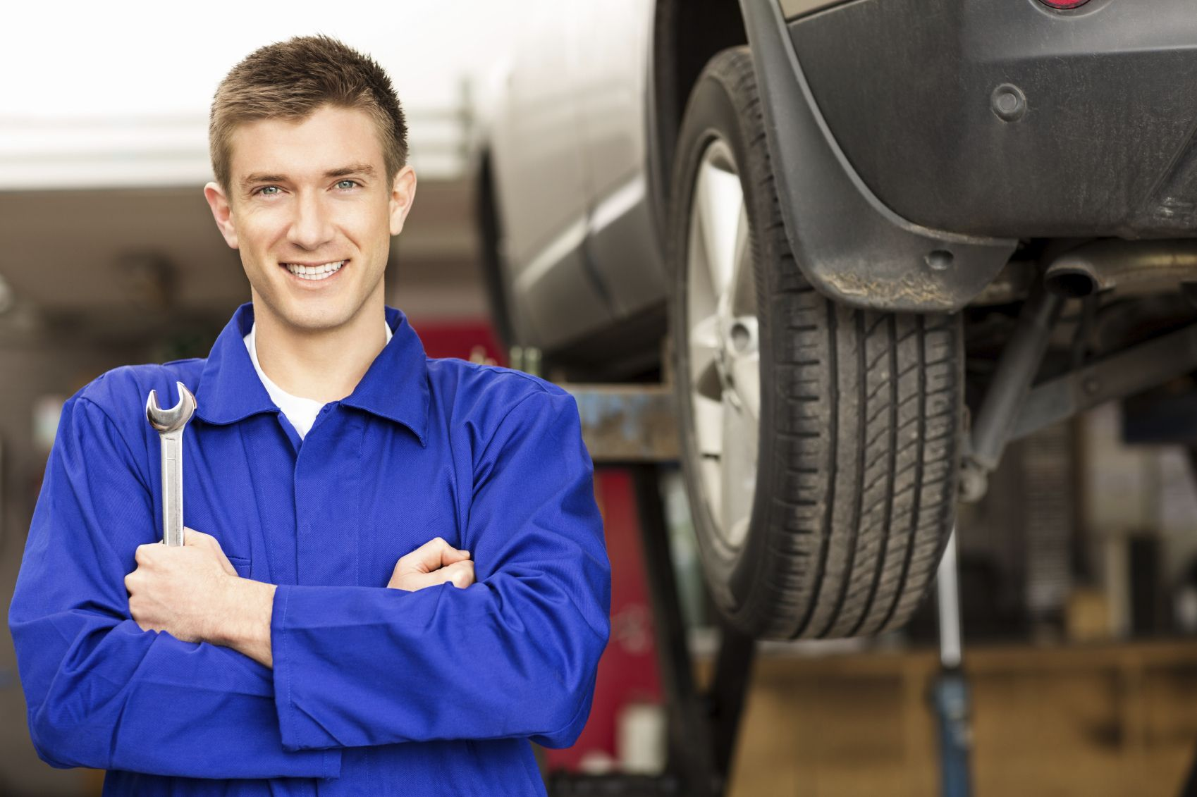 Get best Mobile Car Mechanic and Vehicle repair Service in