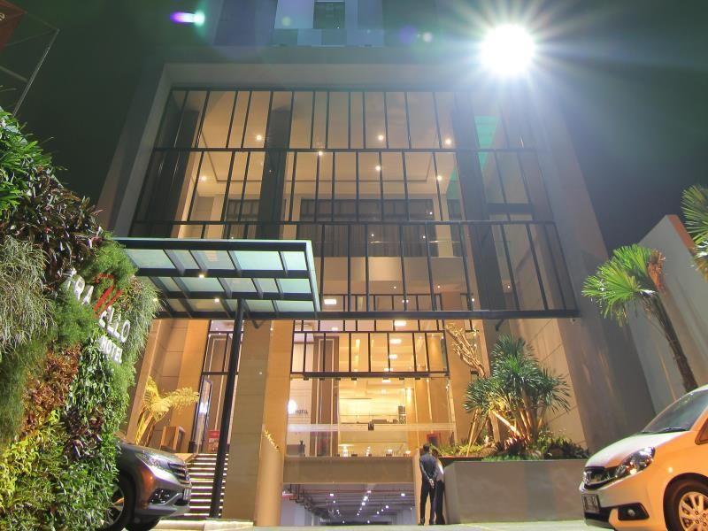 Hotel Murah Bandung Daerah Setiabudi
