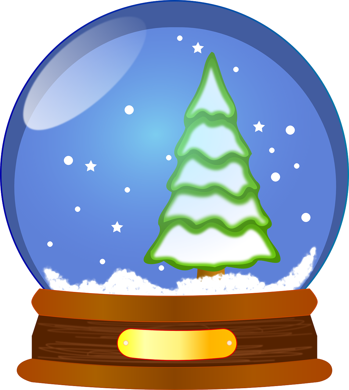 Free Image On Pixabay Snow Globe Waterglobe Snowstorm Christmas Snow Globes Snow Globes Holiday Postcards