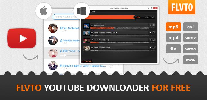 Flvto Programa Para Descargar De Youtube Gratis Descargar Video Youtube Videos De Youtube