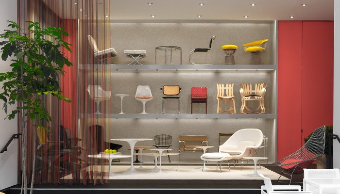 Knoll Home Design Shop Retail Design Pinterest Design Shop