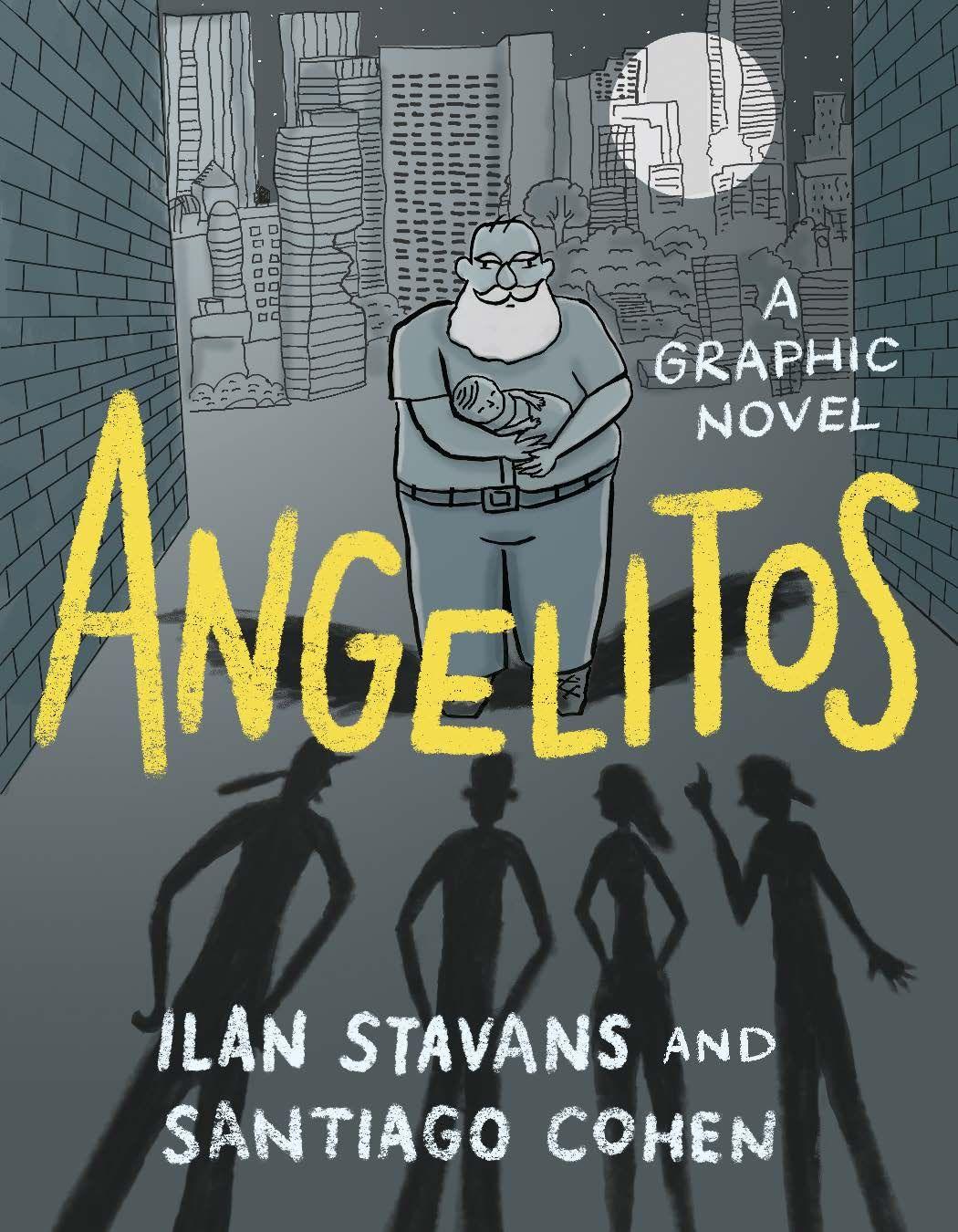 Angelitos: A Graphic Novel