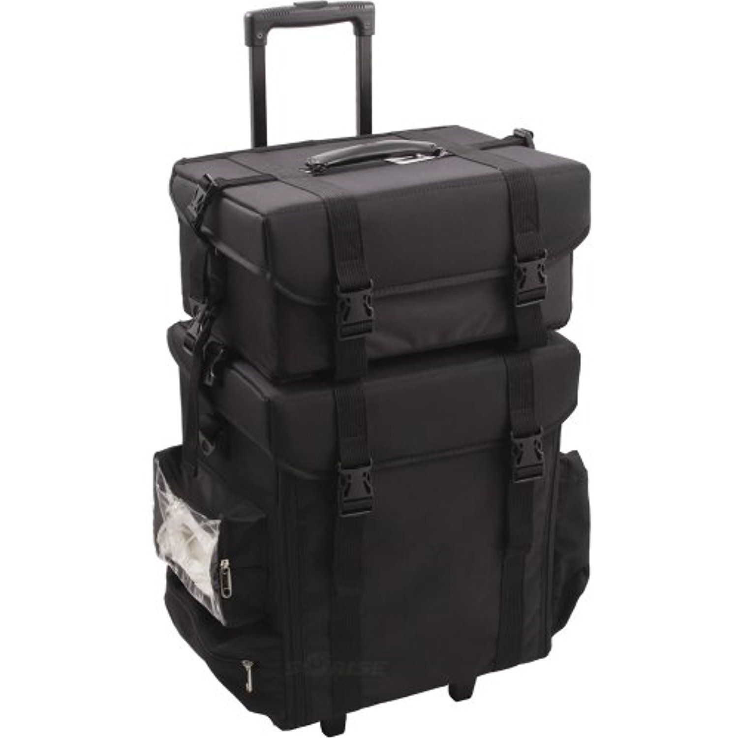 of suitcase vintage more luggage f furniture collectibles polished accents by suitcases trunks heston stack id home drawers aluminium aircraft the at master with co