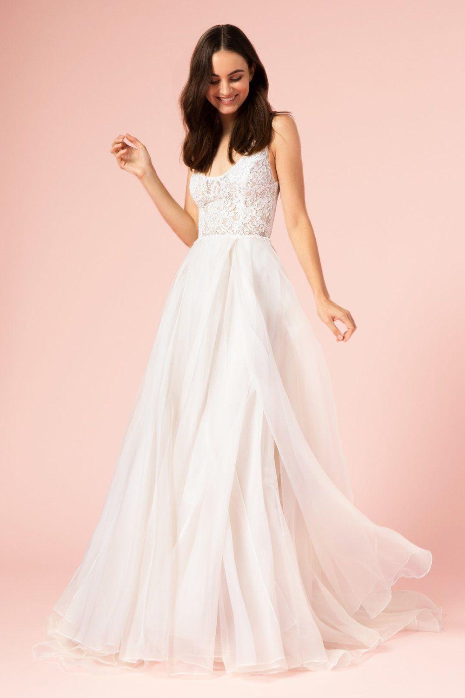 Bliss BL 17115 | Wedding dresses | Pinterest