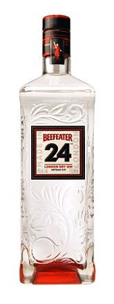 Beefeater 24 London Dry Gin 90P