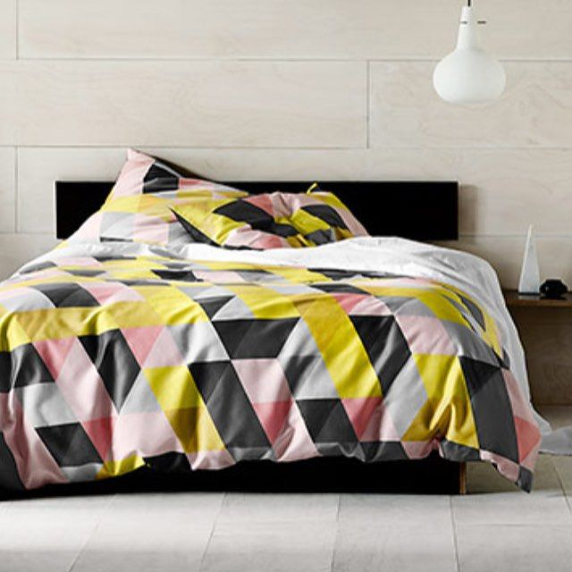 This is my favorite duvet from all the new styles that arrived today from @aurahome  #stfdnz #aurahome #bedlinen #duvetcover