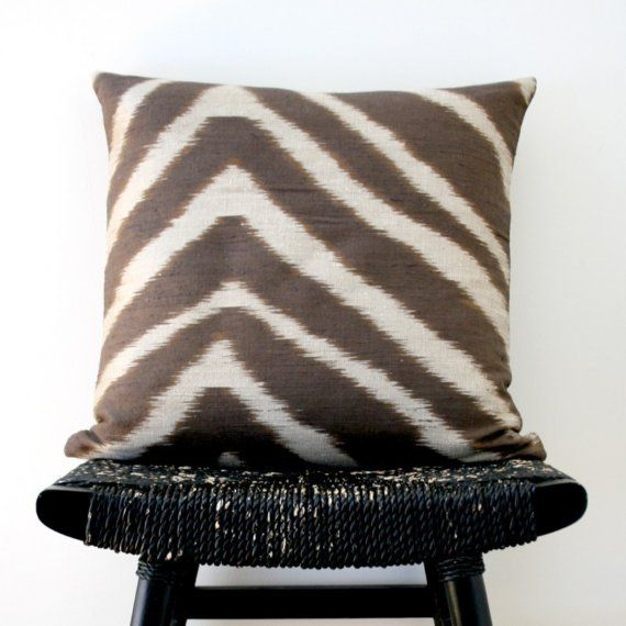 Safari Pillow