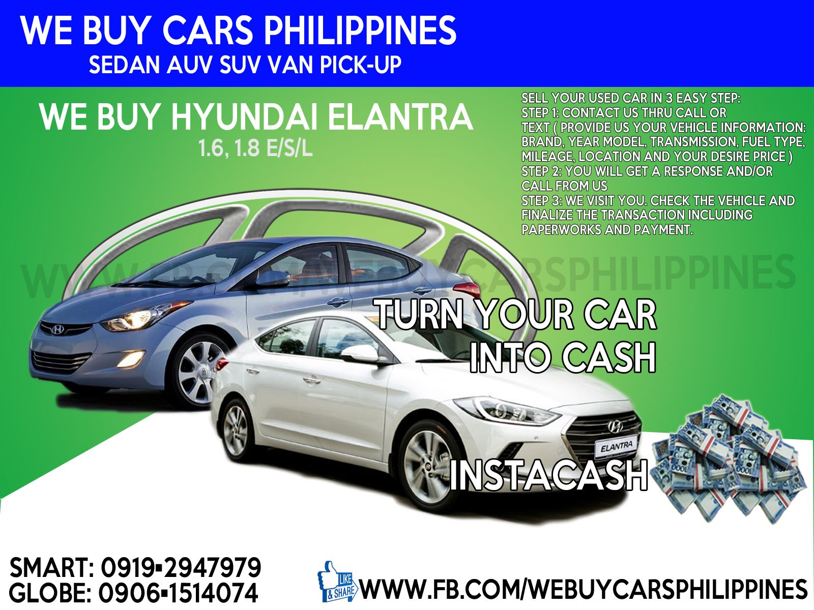 14 best BUYING USED CARS PHILIPPINES images on Pinterest ...