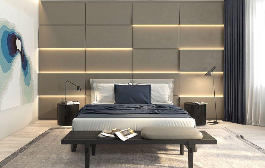 Camera Da Letto Beige : Camera da letto beige: 20 idee di arredo dal design moderno