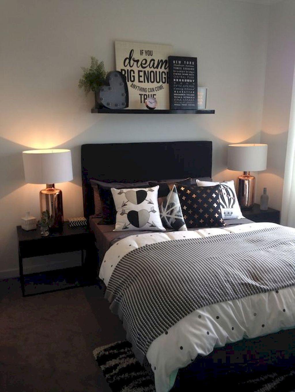The Best Ways to Make Romantic Bedroom   Bedroom decor for ...