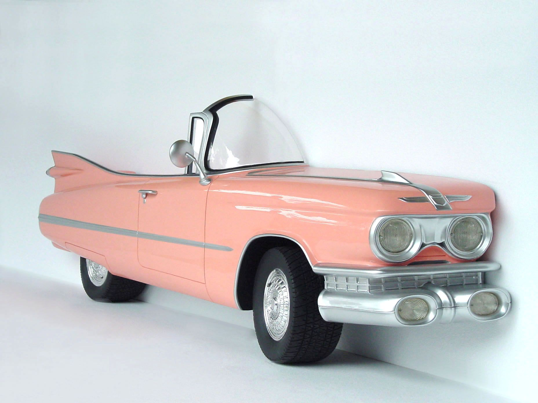 50S Rock And Roll Decorations | Car Wall Decor | classroom themes ...