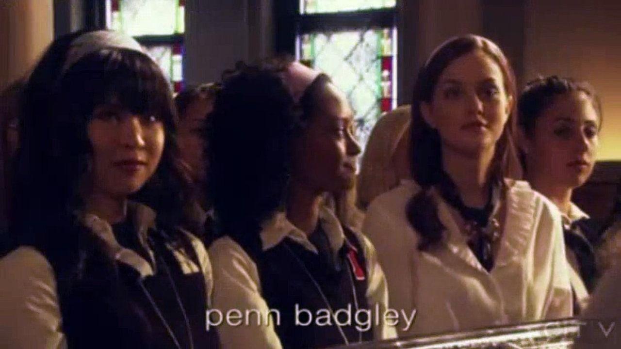 dpstream gossip girl saison 6 episode 3