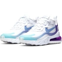Photo of Nike Air Max 270 React Damenschuh – Weiß Nike