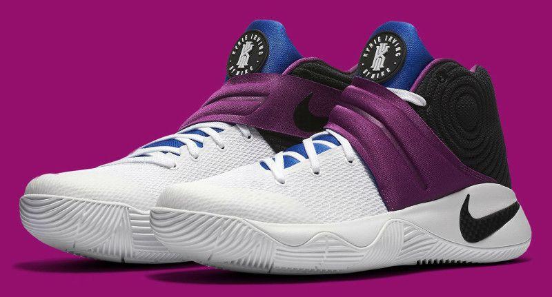 Nike Kyrie 2 Huarache / Kyrache 819583-104