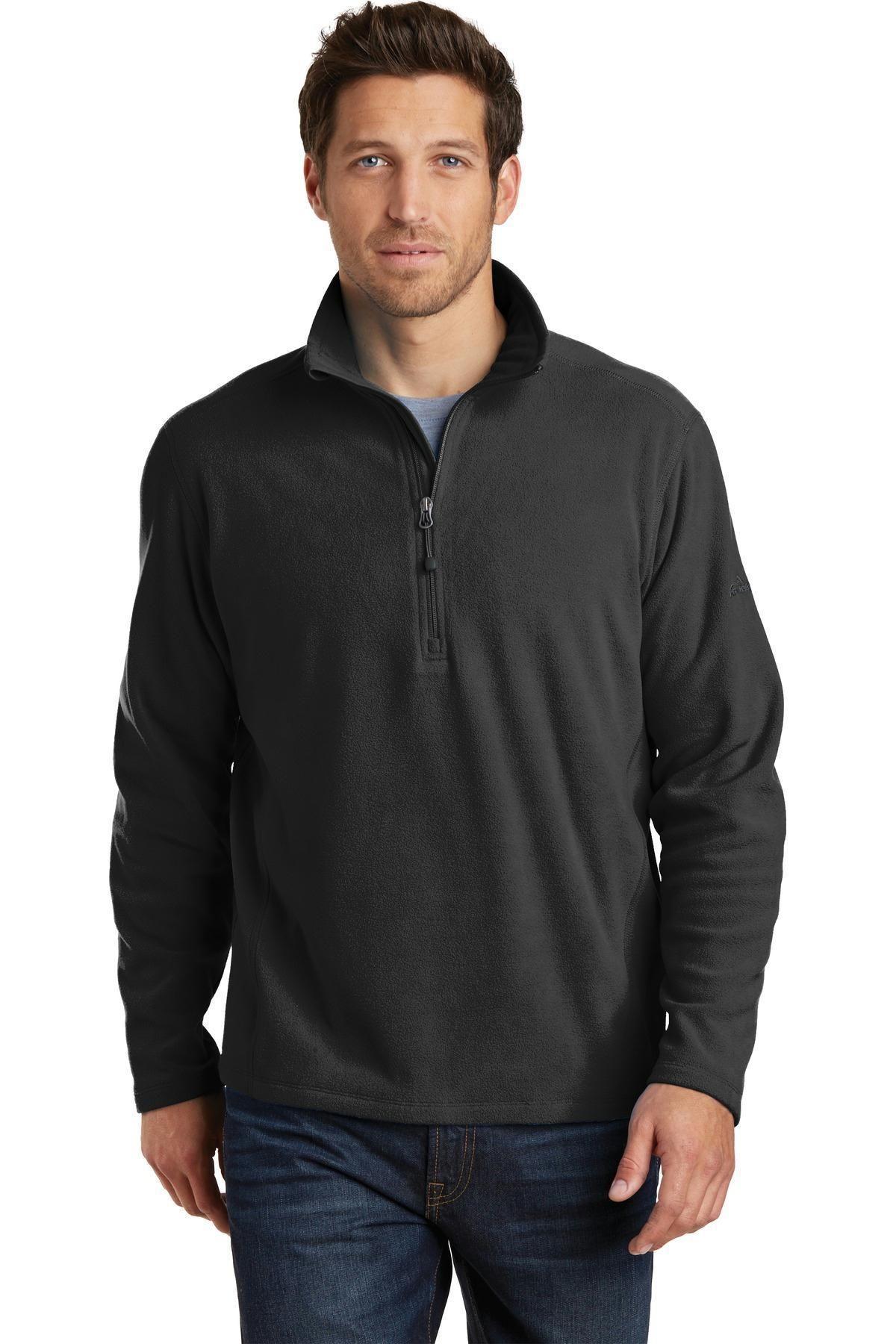 Eddie Bauer1/2Zip microFleece Jacket. EB226 Jackets