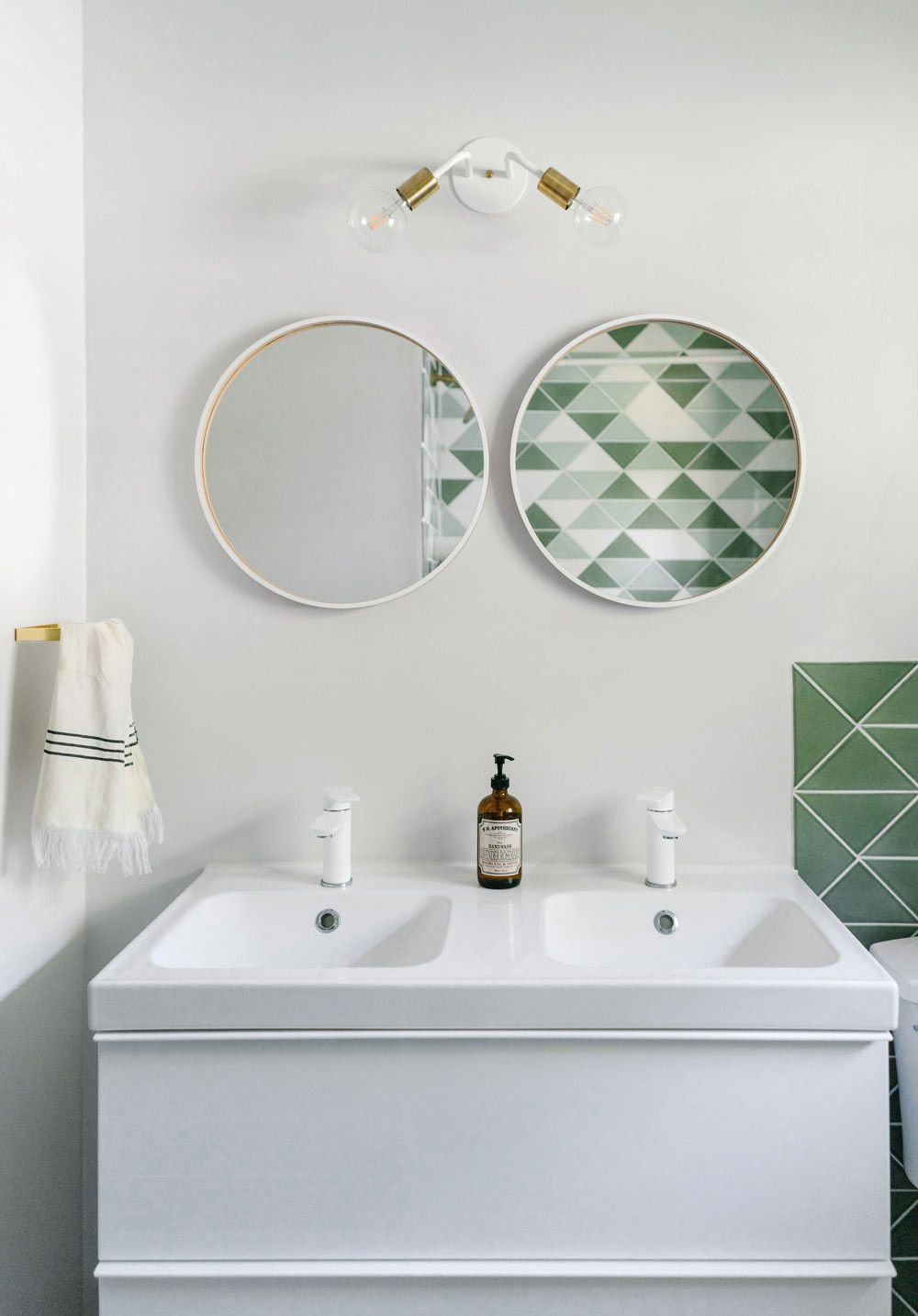 Recently featured in Design Sponge, designer/photographer Chase ...