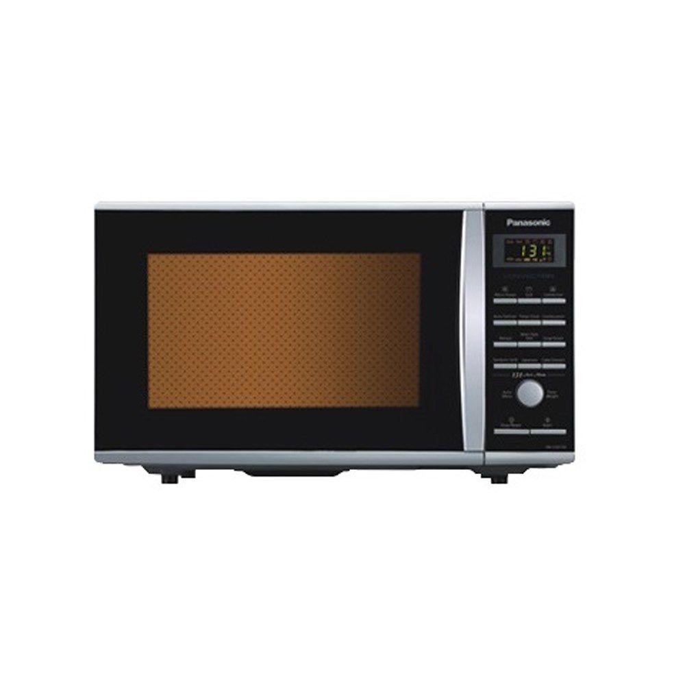 Price Aed774 Panasonic Microwave Oven 27 Ltr Online Dubai Uae Qatar Luluweb
