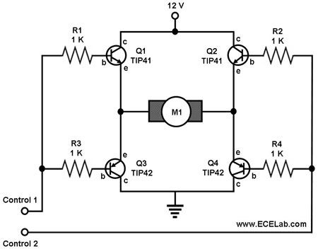 Anyone who still wondering what are the DC motor controller, we ...