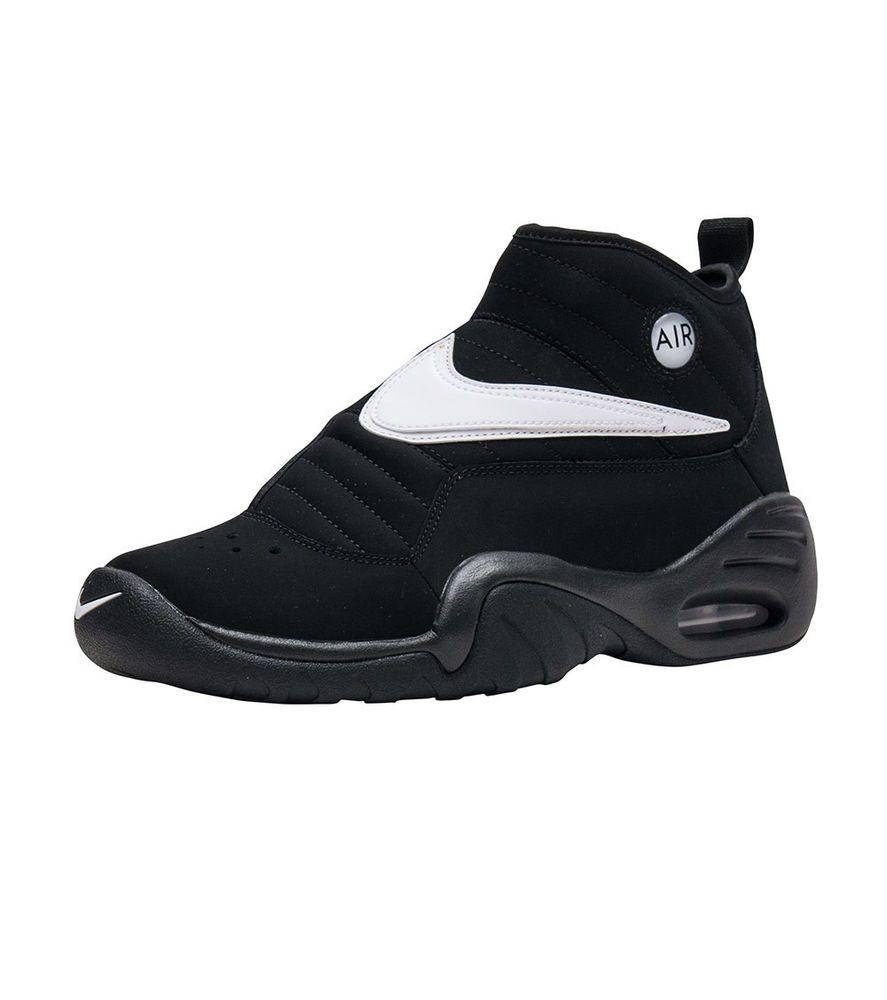Nike AIR Shake NDESTRUKT Boys Boys Fashion-Sneakers AA2888 GS